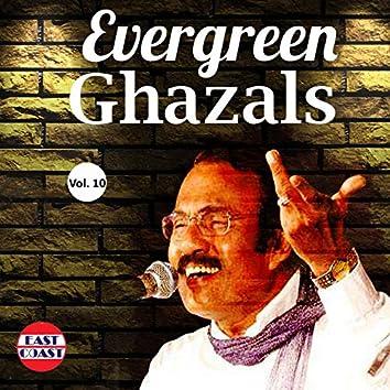 Evergreen Ghazals, Vol. 10