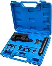 Kit de ferramentas de rebites/disjuntores de corrente e rebites/rebites, 10 peças para motocicleta 520 525 530 630 Pitch