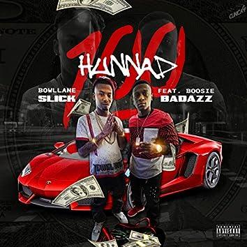 Hunnad (feat. Boosie BadAzz)