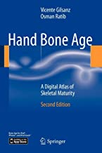 Hand Bone Age: A Digital Atlas of Skeletal Maturity