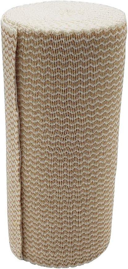 Max 54% OFF Premium Double Length Elastic Bandages x 6