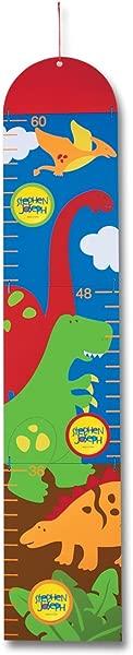 Stephen Joseph Growth Chart Dino