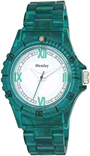 henley glamour watch