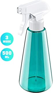 Babacom Botella de Spray Vacías Plástico (1 PCS),