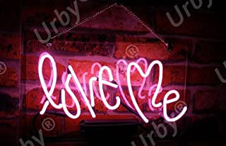 Best neon love me sign Reviews