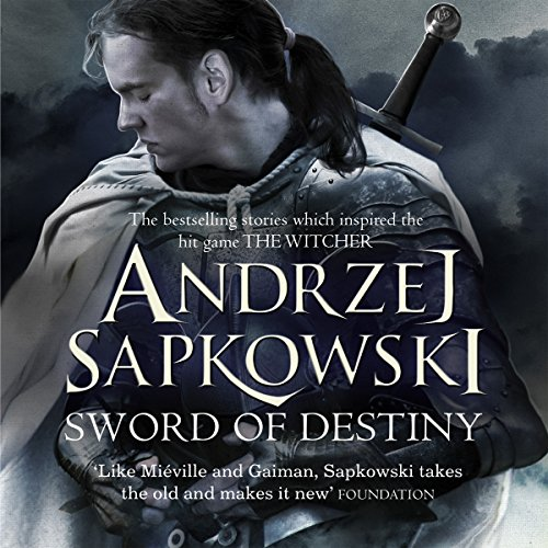 Sword of Destiny Titelbild
