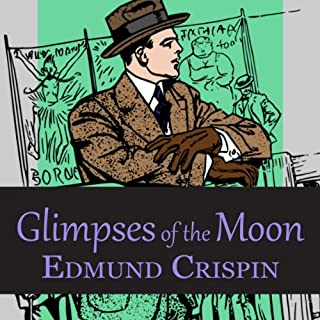 Glimpses of the Moon cover art