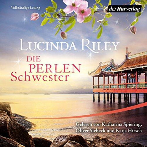 Die Perlenschwester audiobook cover art