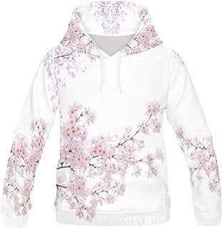 Custom Stylish Teenager's Pullover Hoodies Sweatshirt