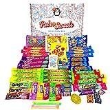 Retro Sweets Gift Box: Greedy Gw...