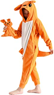 kangaroo kids costume