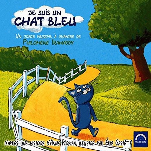 Je suis un chat bleu (Instrumental)