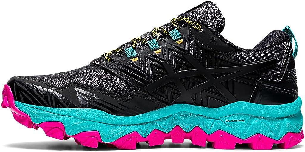 Amazon.com   ASICS Women's Gel-Fujitrabuco 8 Running Shoes   Trail ...