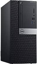 $719 » Dell OptiPlex 7070 Mini Tower | Intel 9th Gen i5-9500 (6 Core, 3GHz) | 8GB DDR4 | 256GB Solid State Drive | Win 10 Pro (Certified Refurbished)
