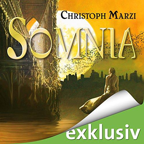 Somnia Titelbild