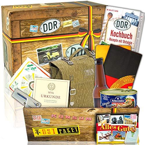 NVA Box / NVA Bier, NVA Dosenöffner, uvm. / Männergeschenk zu Geburtstag