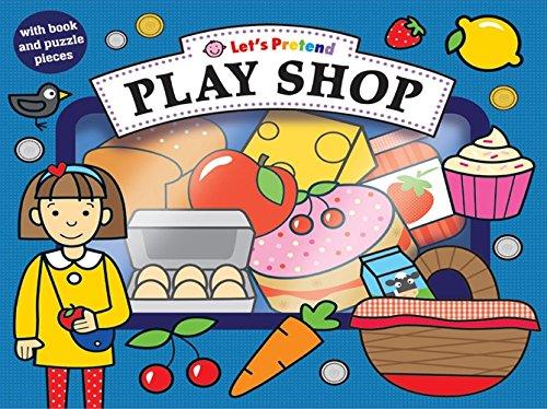Play Shop: Let'S Pretend Sets