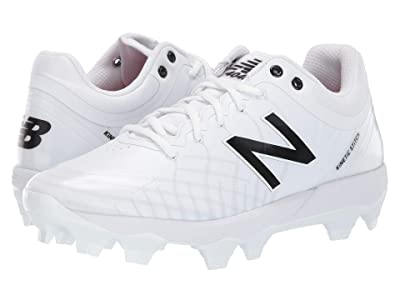 New Balance 4040v5 TPU (All White/White) Men