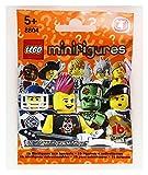 LEGO Minifigures 8804 - Serie 4