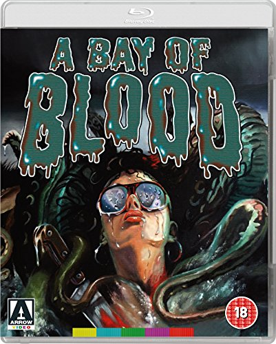 A Bay of Blood [Blu-ray]