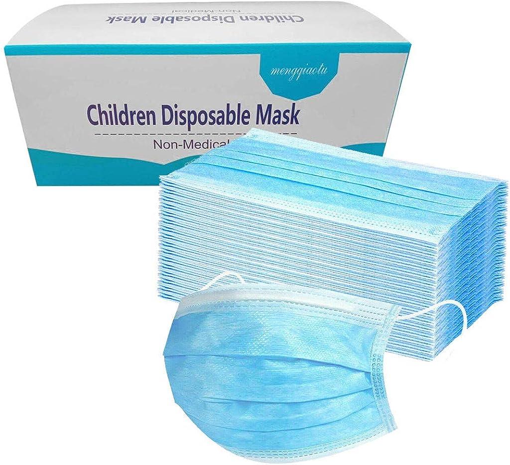 MaNMaNing Niños Protección con Elástico 50 Unidades 20200821-MANING-MXZ5