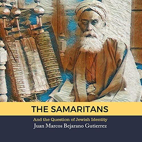 The Samaritans cover art
