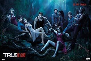 true blood season 3 poster