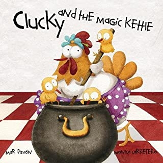 Best clucky the chicken Reviews