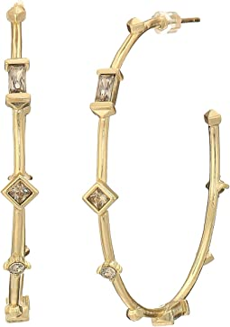 Rhoan Earrings