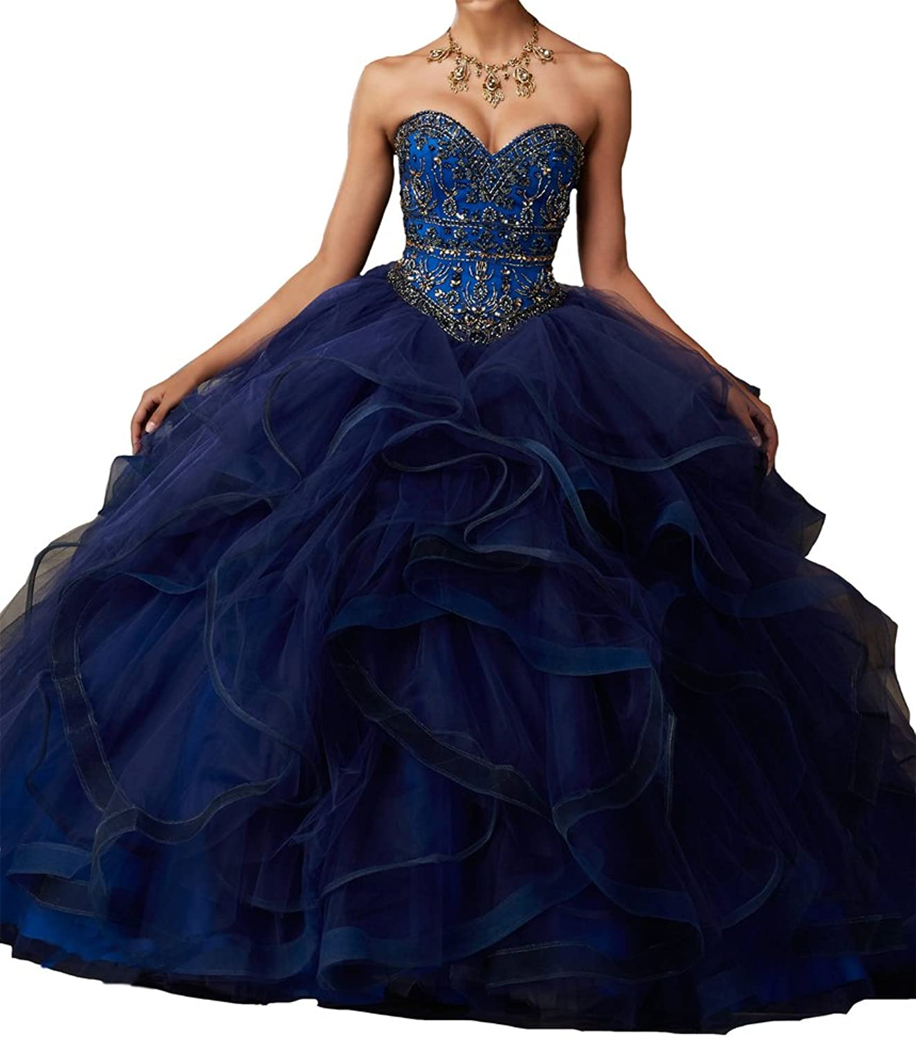 Yang Sweet Girls Ball Gowns Women Celebrity Prom Quinceanera Dresses With Jacket