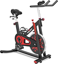 دراجة التمرين الداخلية دراجة دراجة ثابتة مع مقاومة تجريب المنزل صالة الألعاب الرياضية آلة تمارين القلب دراجة مستقيمة