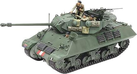 タミヤ 1/35 ミリタリミニチュアシリーズ No.366 イギリス駆逐戦車 M10 IIC アキリーズ プラモデル 35366