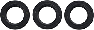 Erie Tools Veloci Replacement Piston Oil Seal Kit 83 for General Pump