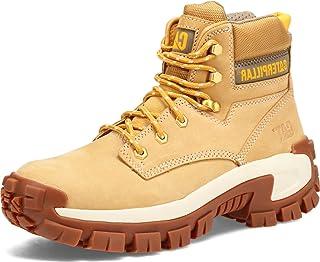 Men's, Invader High Steel Toe Work Boot