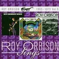 Roy Sings/Memphis/Milestones by Roy Orbison (2004-10-25)