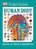 Pocket Genius: Human Body: Facts at Your Fingertips: 10