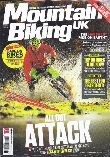 Mountain Biking UK (January 2014)