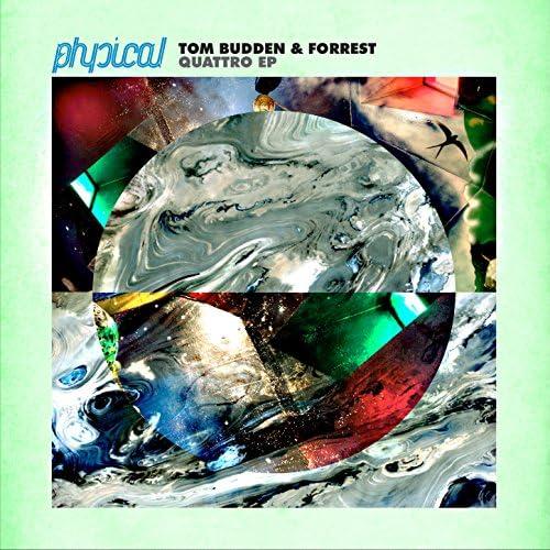 Tom Budden & Forrest