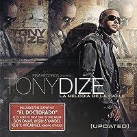 La Melodia de La Calle by Tony Dize (2009-11-17)