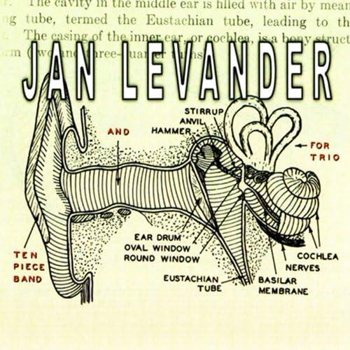 Jan Levander