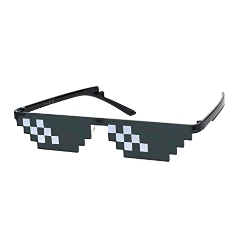 Weird Funky Sunglasses 7