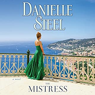 Couverture de The Mistress