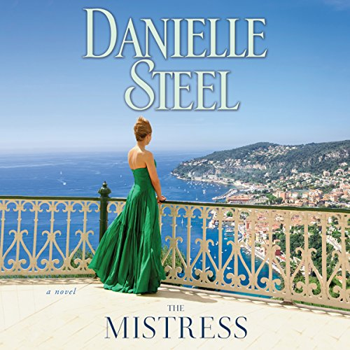 The Mistress cover art