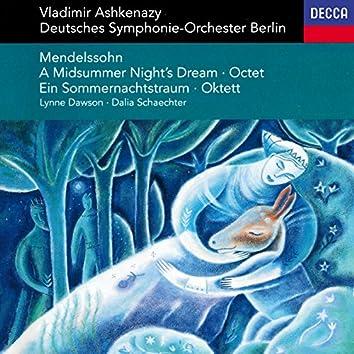 Mendelssohn: A Midsummer Night's Dream; Octet