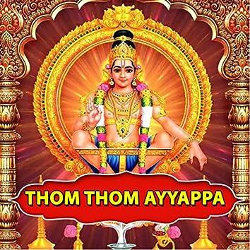 Thom Thom Ayyappa