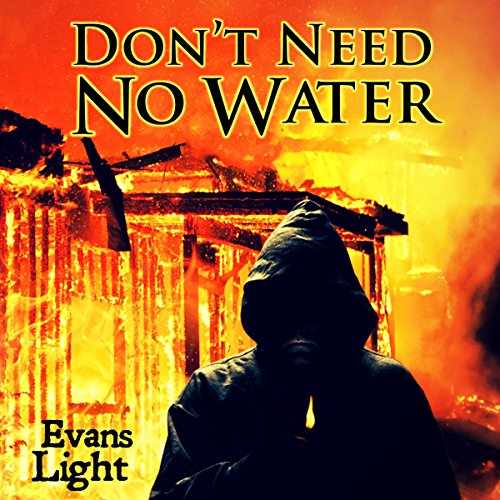 Don't Need No Water cover art