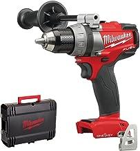Milwaukee 4933451911 boormachine, rood/zwart