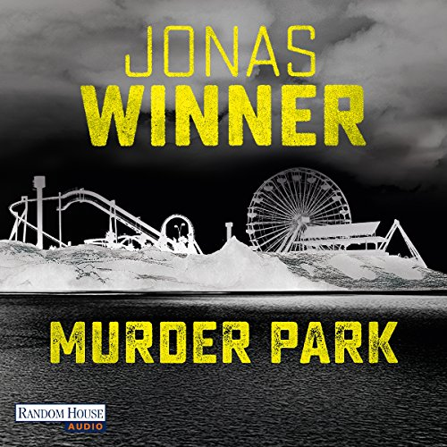 Murder Park Titelbild