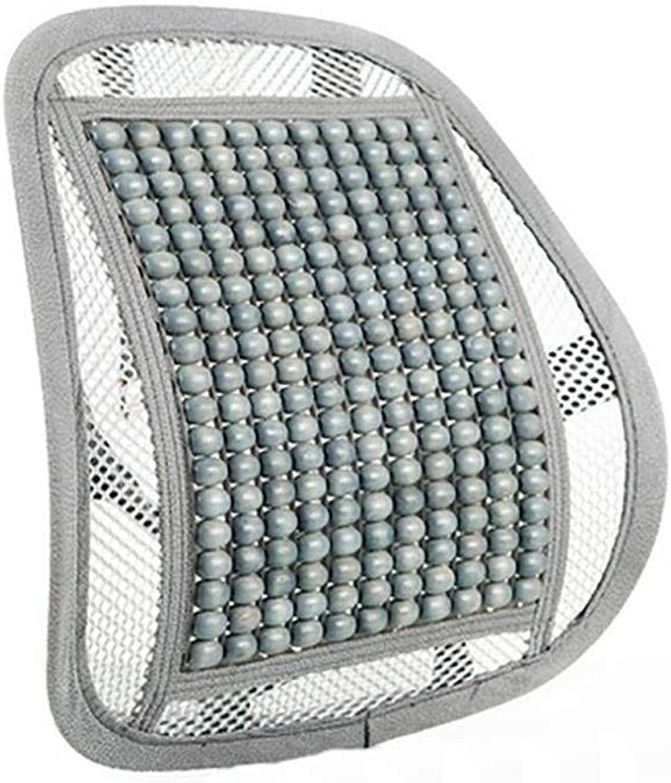 TRNMC Cushions, car Accessories, Lumbar Cushions, Lumbar Support, Breathable Waist car Seats Office Chairs