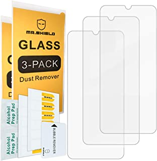 [3-Pack]-Mr.Shield for Nokia 5.3 [Tempered Glass] [Japan Glass with 9H Hardness] Screen Protector with Lifetime Replacement